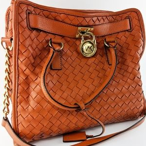 *HOST PICK* Michael Kors Leather Purse